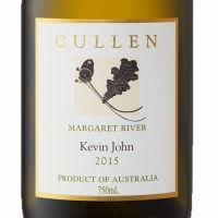 Cullen KJ Chardonnay 15