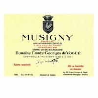 Dom Comte de Vogue Mus VV 12