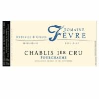 Dom Fevre Fourchaume Chablis15