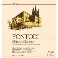 Fontodi Chianti Classico 13