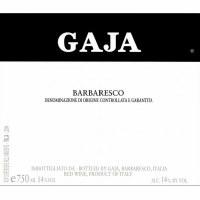 Gaja Barbaresco HALFS 05