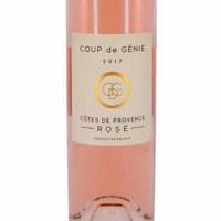 Coup de Genie Rose 18