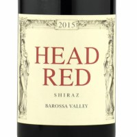 Head Wines Head Red Shiraz 16