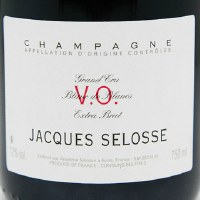 Jacques Selosse Originale NV