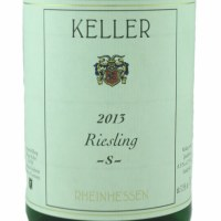 Keller Riesling Trocken 16