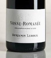 Leroux Vosne Romanee 16