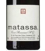 Matassa Rouge 15