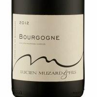 Muzard Bourgogne Rouge 15