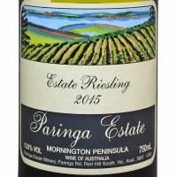 Paringa Estate Riesling 15