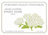 Pyramid Valley Angel Pinot 15