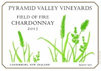 Pyramid Valley F Fire Chard 15