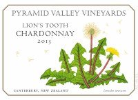 Pyramid Valley Lion T Chard 14