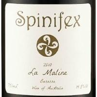 Spinifex La Maline Shiraz 15