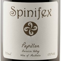 Spinifex 'Papillon' Red 15