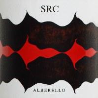 SRC Alberello Cru 1 2016