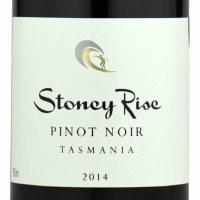 Stoney Rise Pinot Noir 16