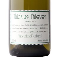 Thick As Thieves Arneis 17