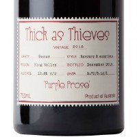 Thick As Thieves Gamay 17