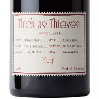 Thick As Thieves Pinot Noir 15