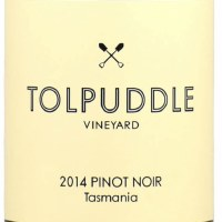 Tolpuddle Pinot Noir 15