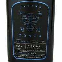 Tonic Mataro 15
