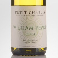 William Fevre Petit Chablis 16