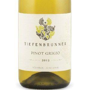 Tiefenbrunner Pinot Grigio 16