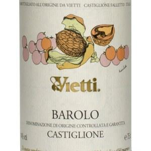 Vietti Barolo Castiglione 15