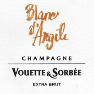 Vouette & Sorbee D'Argile NV