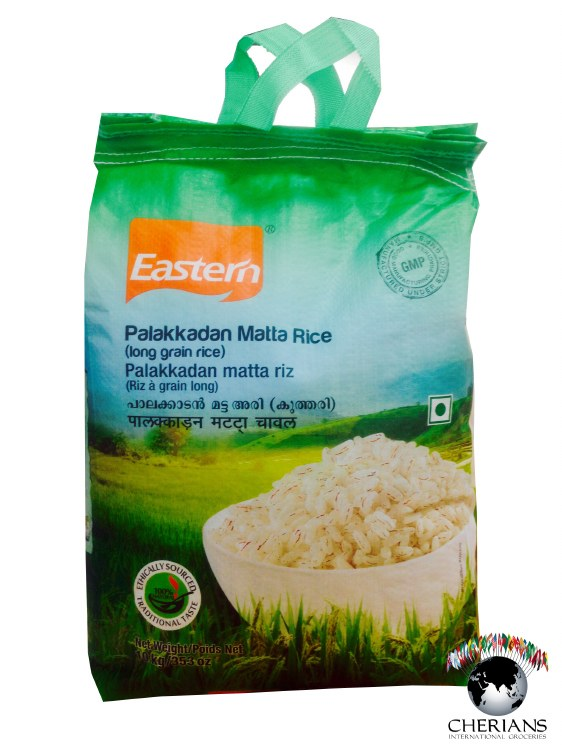 EASTERN KERALA RICE 22LB