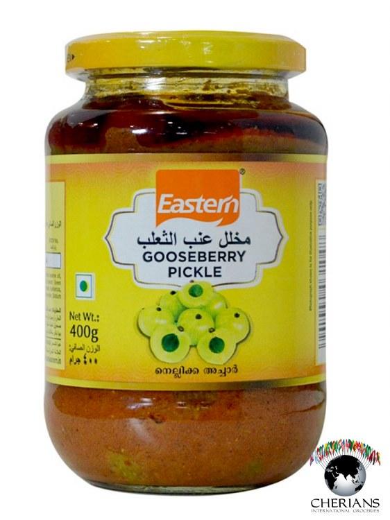 EASTERN GOOSEBERRY PICKLE 400G