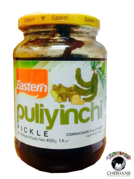 EASTERN PULIYINCHI PICKLE 400G
