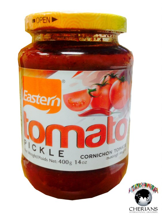 EASTERN TOMATO PICKLE 400G