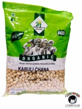 24 MANTRA ORGANIC KABULI CHANA WHOLE 2LB