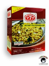 777 INSTANT PULIYODHARAI MIX 200G