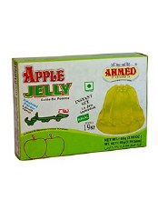 AHMED APPLE JELLY CRYSTALS 85GM