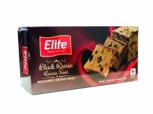 ELITE BLACK RAISIN RICH CAKE 150G