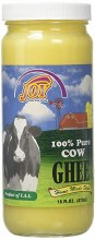 JOY PURE COW GHEE 16OZ