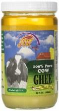 JOY PURE COW GHEE 32OZ
