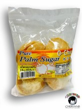 O-CHA PURE PALM SUGAR 454G