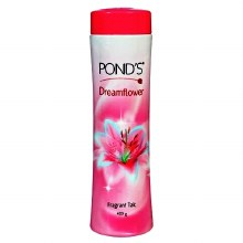 PONDS DREAMFLOWER FRAGRANT TALC 400G