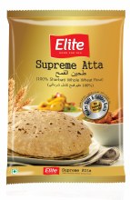 ELITE SUPREME ATTA 20LB