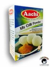AACHI IDLY CHILLI POWDER 200G