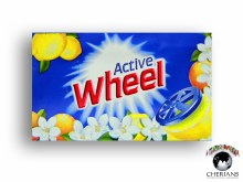 ACTIVE WHEEL SOAP 150G