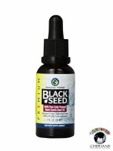 AMAZING HERBS BLACK SEED OIL 30ML