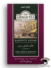 AHMAD TEA LONDON BAROOTI ASSAM 454G