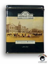 AHMAD TEA LONDON SPECIAL BLEND WITH EARL GREY 500G