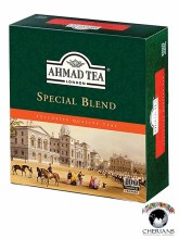 AHMAD TEA LONDON SPECIAL BLEND 100 TEA BAGS/ 200G
