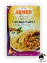 AHMED PULLAO BIRYANI MASALA 75G