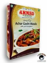AHMED FOODS- ACHAR GOSHT MASALA 50G